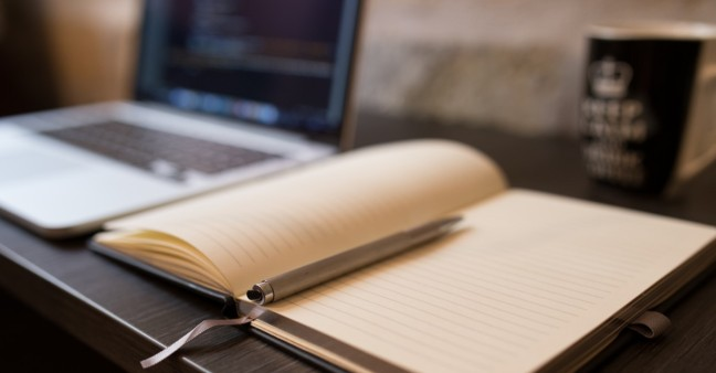 Writing blog posts and online content - you need images!